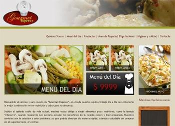Colaciones, almuerzos, cenas, pizzas y sandwiches a domicilio en Viña del Mar