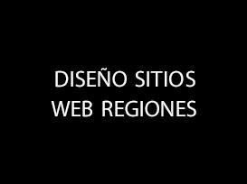 Diseño web en Regiones