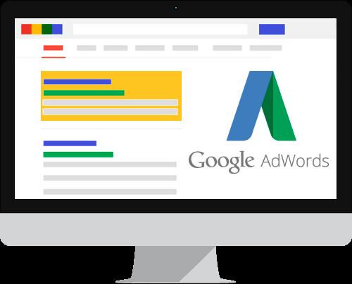 Google Adwords / Pago por Click
