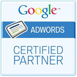 Posicionamiento Adwords Certified Partner
